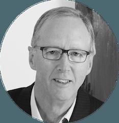 Dr John Barlow