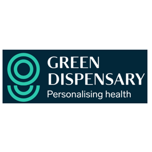 Green dispensary